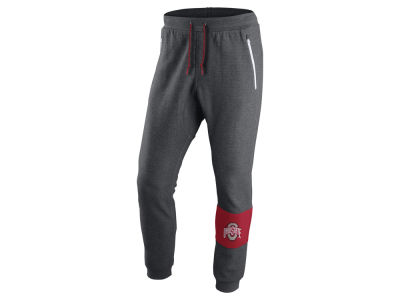 Nike NCAA Men's AV15 Fleece Pants