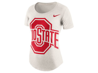 Nike NCAA Women's Triblend Nameplate Boyfriend T-Shirt