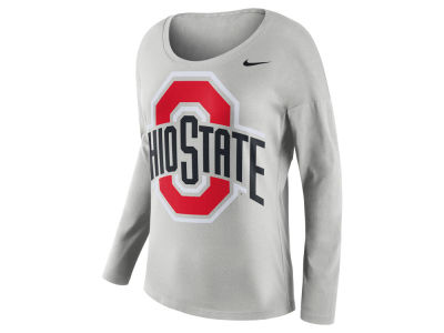 Nike NCAA Women's Tailgate Long Sleeve Top