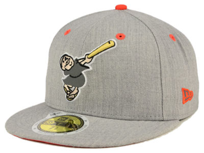 San Diego Padres MLB Total Reflective 59FIFTY Cap Hats