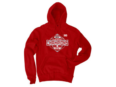 Blue 84 NCAA 2015 Men's Big 10 East Division Champ Hoodie