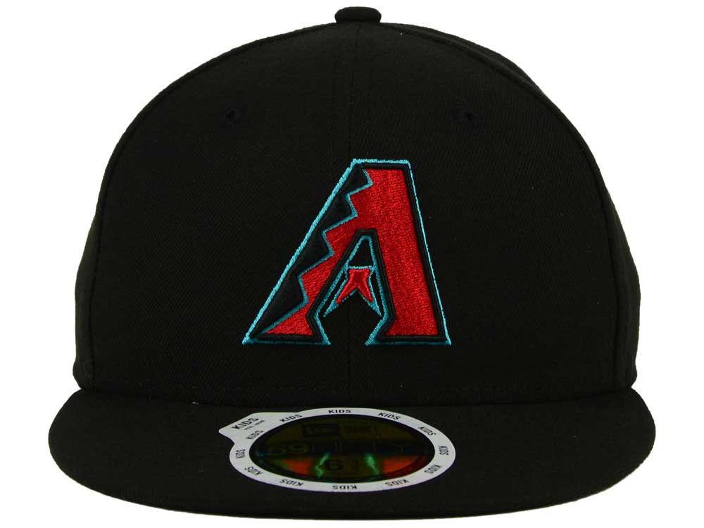 ebf532c1fff outlet Arizona Diamondbacks New Era MLB Authentic Collection 59FIFTY ...