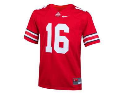 NCAA Youth Replica Football Game Jersey