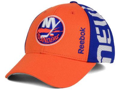 more photos afcab 3c389 New York Islanders Reebok 2016 NHL Draft Flex Cap   lids.com