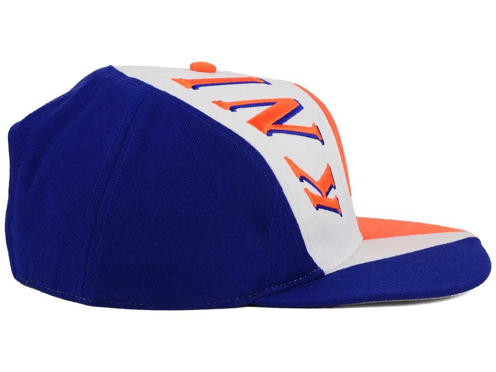 sports shoes e8b42 d7301 New York Knicks  47 NBA HWC Circuit  47 CAPTAIN Snapback Cap durable  modeling