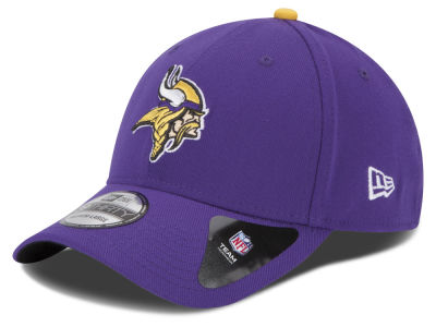 Minnesota Vikings NFL New Team Classic 39THIRTY Cap Hats