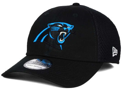 Carolina Panthers NFL 2015 Chase Neo 39THIRTY Cap Hats