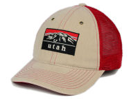 Zephyr NCAA Landmark Mesh Hat Adjustable Hats