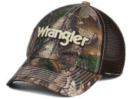 Wrangler Real Tree Hat Adjustable Hats