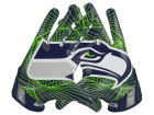 Seattle Seahawks Nike Vapor Jet 4.0 Gloves Apparel & Accessories