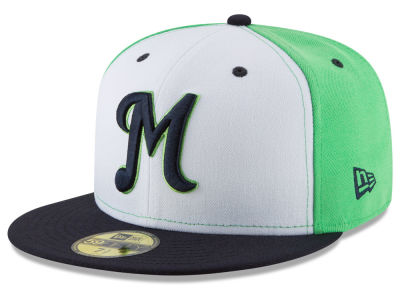 Mexico Caribbean League 2016 Serie Del Caribe 59FIFTY Cap Hats