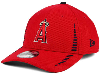 Los Angeles Angels MLB Hardball 39THIRTY Cap Hats
