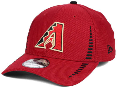 Arizona Diamondbacks MLB Hardball 39THIRTY Cap Hats
