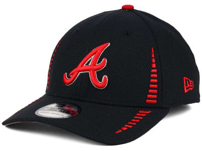 Atlanta Braves MLB Hardball 39THIRTY Cap Hats