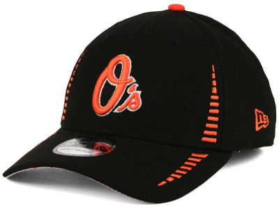 Baltimore Orioles MLB Hardball 39THIRTY Cap Hats
