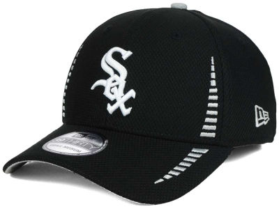 Chicago White Sox MLB Hardball 39THIRTY Cap Hats