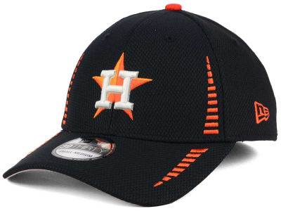 Houston Astros MLB Hardball 39THIRTY Cap Hats