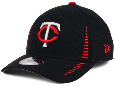 Minnesota Twins MLB Hardball 39THIRTY Cap Hats