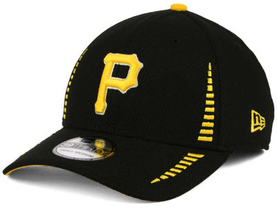 Pittsburgh Pirates MLB Hardball 39THIRTY Cap Hats