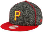 Pittsburgh Pirates New Era MLB Panel Stitcher 9FIFTY Snapback Cap Adjustable Hats
