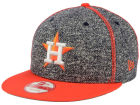 Houston Astros New Era MLB Panel Stitcher 9FIFTY Snapback Cap Adjustable Hats