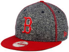 Boston Red Sox New Era MLB Panel Stitcher 9FIFTY Snapback Cap Adjustable Hats