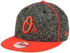 Baltimore Orioles New Era MLB Panel Stitcher 9FIFTY Snapback Cap Adjustable Hats