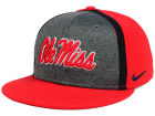 Ole Miss Rebels Nike NCAA Sideline True Adjustable Cap Hats
