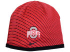 Ohio State Buckeyes Nike NCAA Sideline Training Beanie Knit Hats