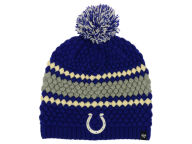 '47 NFL Women's Leslie Pom Knit Hats