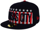 MLB Big USA 59FIFTY Cap
