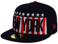 New Era MLB Big USA 59FIFTY Cap Fitted Hats