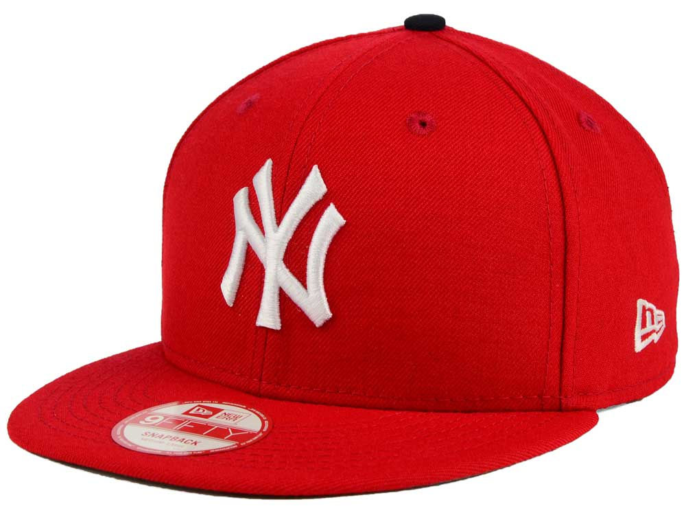 reputable site 58b56 c41dd ... canada on sale new york yankees new era mlb all american patch 9fifty  snapback cap 1a482