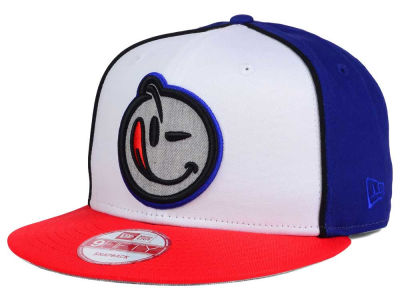 YUMS 3 Tone Classic 9FIFTY Snapback Cap Hats