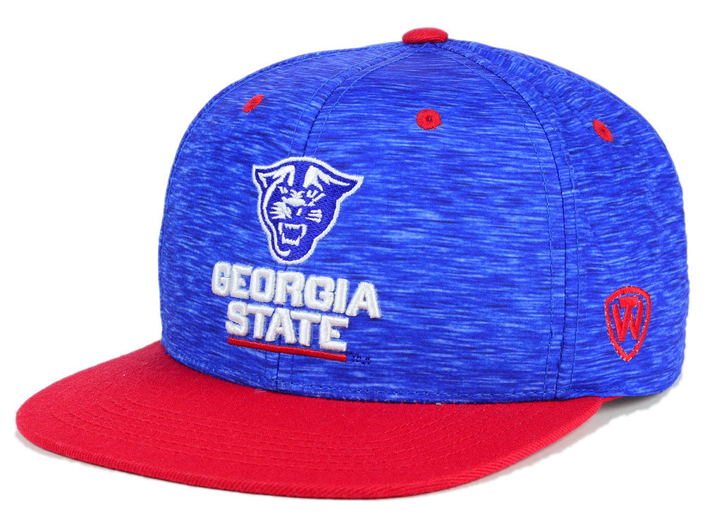 official photos b5055 1414f ... store 85off georgia state panthers top of the world ncaa energy 2tone  snapback cap a8f7f 3950c