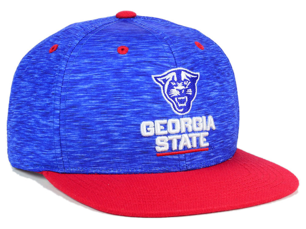 official photos 7d1f9 c264d ... store 85off georgia state panthers top of the world ncaa energy 2tone  snapback cap a8f7f 3950c