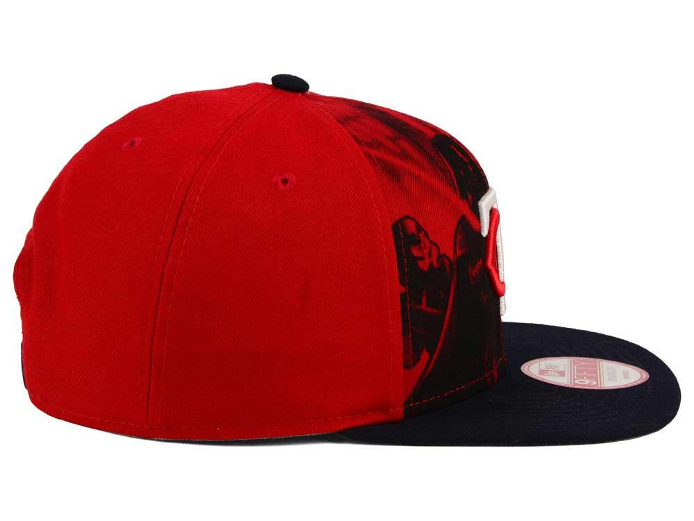 pretty nice 3596a fd7fe ... low price minnesota twins new era mlb shadow front 9fifty snapback cap  high quality d3119 7b2d4