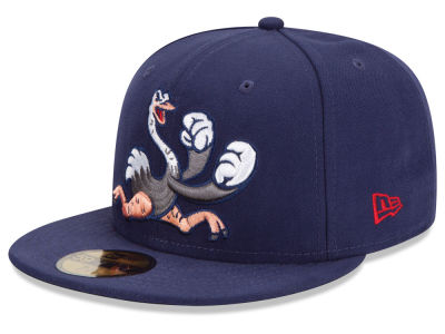 Reading Phillies MiLB AC 59FIFTY Cap Hats