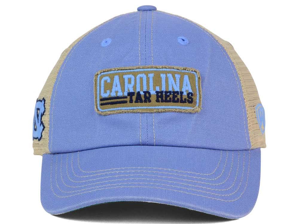 best website 25a99 6ff2a ... coupon code for north carolina tar heels top of the world ncaa roadtrip  trucker cap 30off