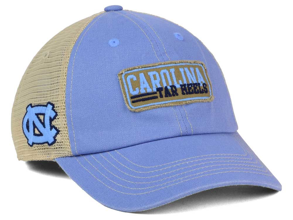 competitive price 0e33b 83768 ... coupon code for north carolina tar heels top of the world ncaa roadtrip trucker  cap 30off