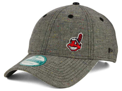Cleveland Indians MLB Nep Tunes 9FORTY Cap Hats