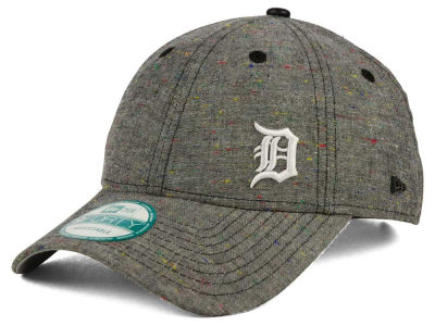 Detroit Tigers MLB Nep Tunes 9FORTY Cap Hats