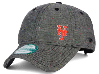 New York Mets MLB Nep Tunes 9FORTY Cap Hats