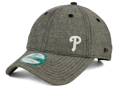 Philadelphia Phillies MLB Nep Tunes 9FORTY Cap Hats