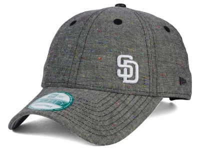 San Diego Padres MLB Nep Tunes 9FORTY Cap Hats