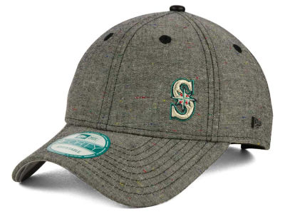 Seattle Mariners MLB Nep Tunes 9FORTY Cap Hats