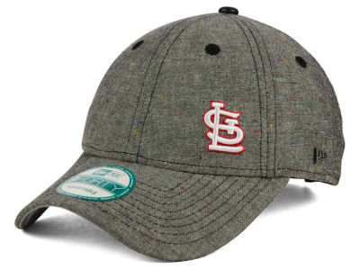 St. Louis Cardinals MLB Nep Tunes 9FORTY Cap Hats