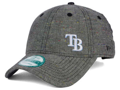 Tampa Bay Rays MLB Nep Tunes 9FORTY Cap Hats