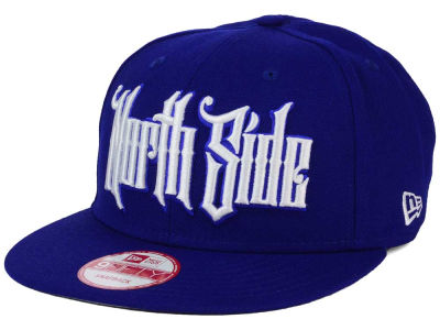 New Era Northside 9FIFTY Snapback Cap Hats