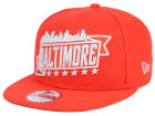 New Era City Skyline 9FIFTY Snapback Cap Adjustable Hats